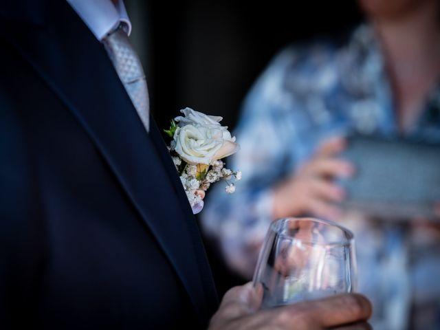 Il matrimonio di Mauro e Nicoletta a Brescia, Brescia 9