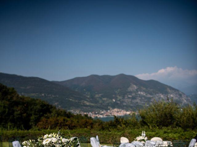 Il matrimonio di Mauro e Nicoletta a Brescia, Brescia 11
