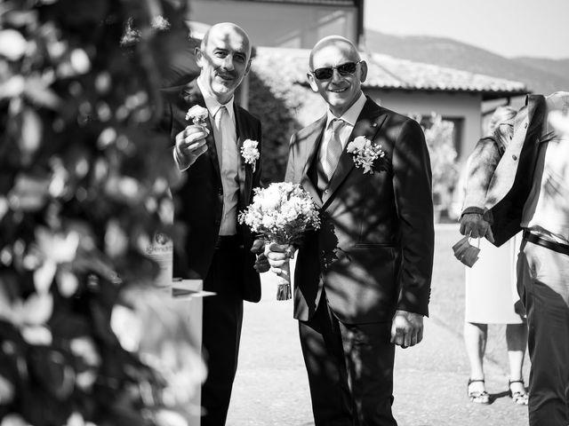 Il matrimonio di Mauro e Nicoletta a Brescia, Brescia 12