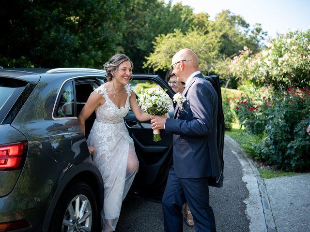 Il matrimonio di Mauro e Nicoletta a Brescia, Brescia 13
