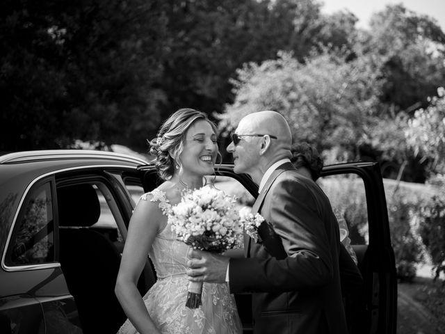 Il matrimonio di Mauro e Nicoletta a Brescia, Brescia 14