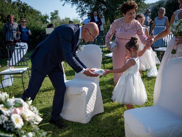 Il matrimonio di Mauro e Nicoletta a Brescia, Brescia 17