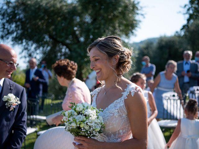 Il matrimonio di Mauro e Nicoletta a Brescia, Brescia 18