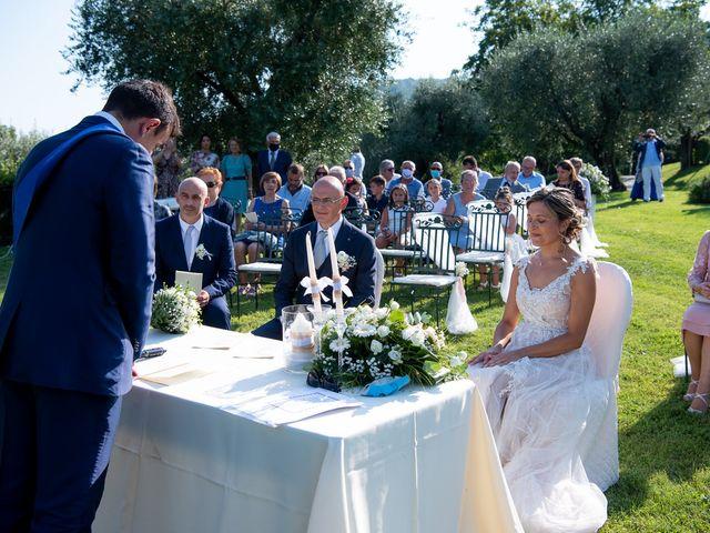 Il matrimonio di Mauro e Nicoletta a Brescia, Brescia 19