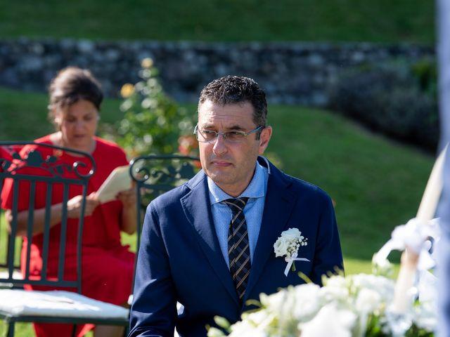 Il matrimonio di Mauro e Nicoletta a Brescia, Brescia 22