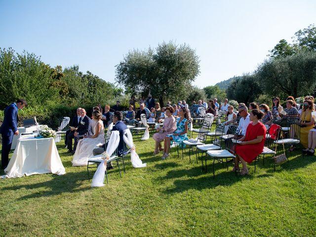 Il matrimonio di Mauro e Nicoletta a Brescia, Brescia 23
