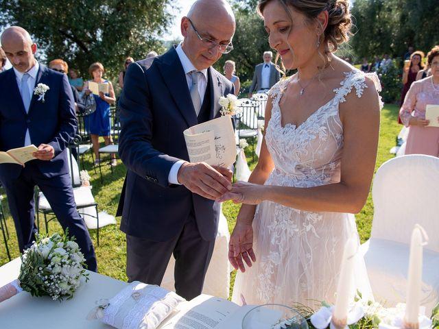 Il matrimonio di Mauro e Nicoletta a Brescia, Brescia 28