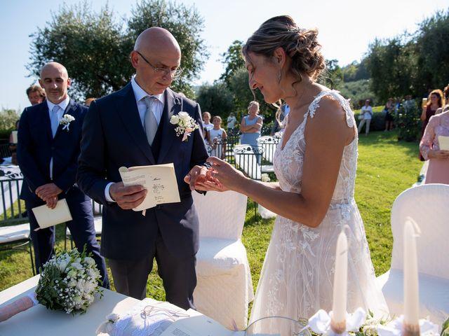 Il matrimonio di Mauro e Nicoletta a Brescia, Brescia 29