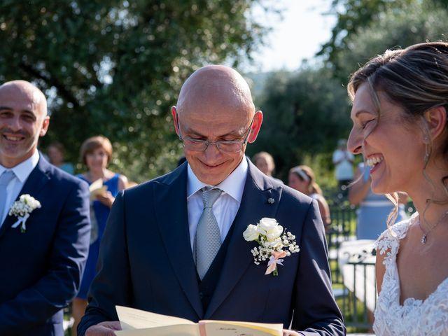 Il matrimonio di Mauro e Nicoletta a Brescia, Brescia 30
