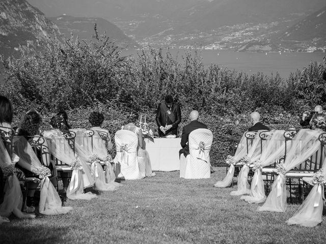 Il matrimonio di Mauro e Nicoletta a Brescia, Brescia 31