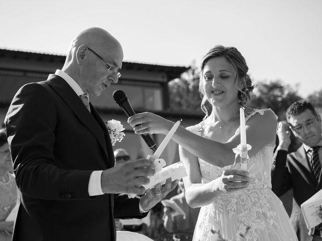 Il matrimonio di Mauro e Nicoletta a Brescia, Brescia 32