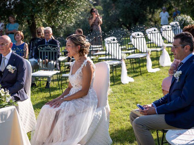 Il matrimonio di Mauro e Nicoletta a Brescia, Brescia 33