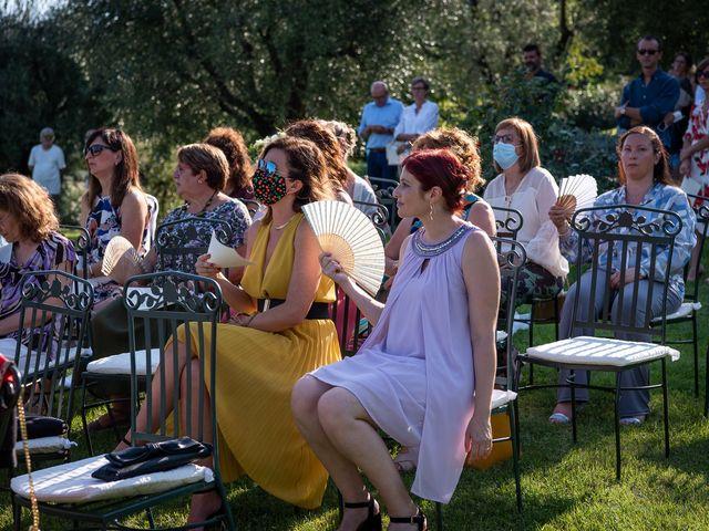 Il matrimonio di Mauro e Nicoletta a Brescia, Brescia 34
