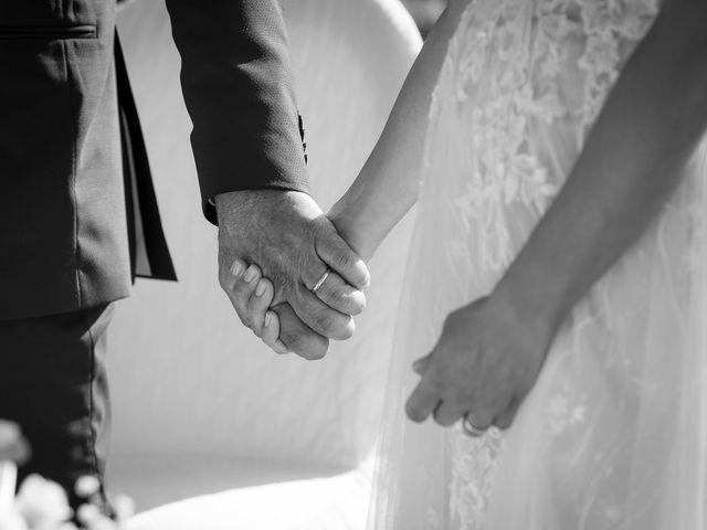 Il matrimonio di Mauro e Nicoletta a Brescia, Brescia 36