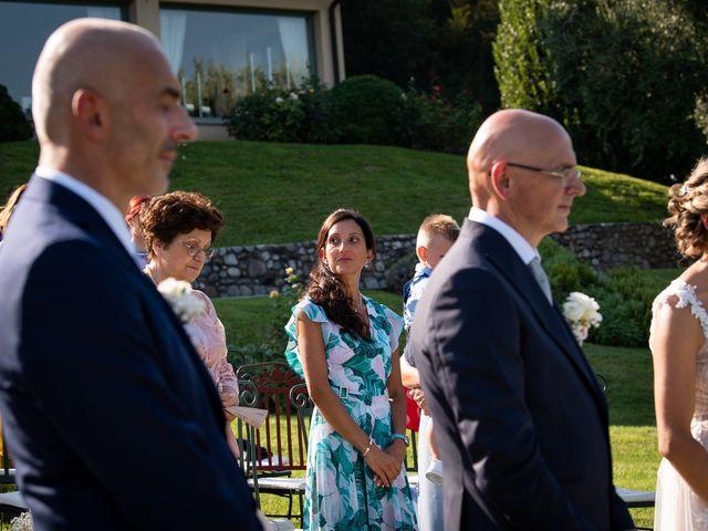 Il matrimonio di Mauro e Nicoletta a Brescia, Brescia 37