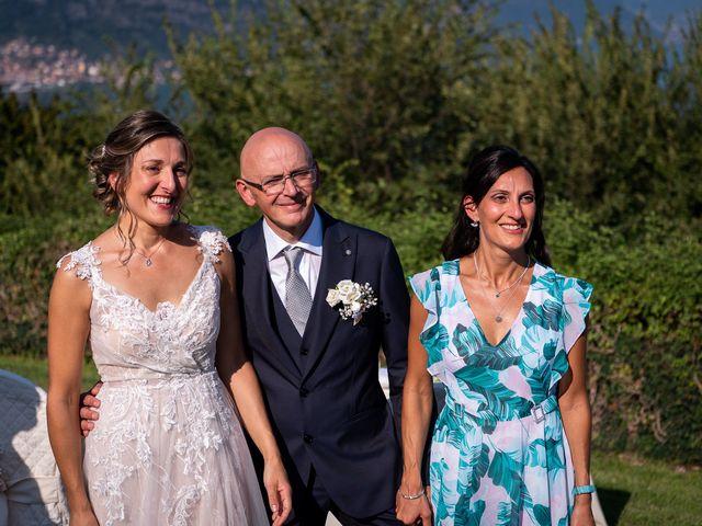 Il matrimonio di Mauro e Nicoletta a Brescia, Brescia 41