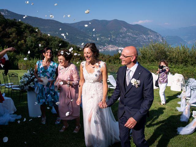 Il matrimonio di Mauro e Nicoletta a Brescia, Brescia 43