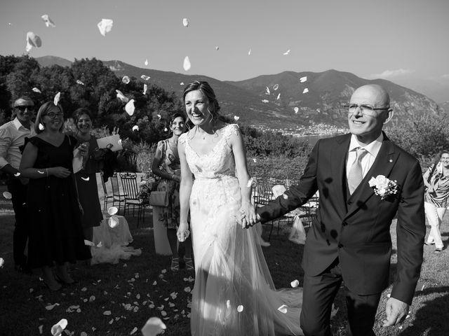 Il matrimonio di Mauro e Nicoletta a Brescia, Brescia 45