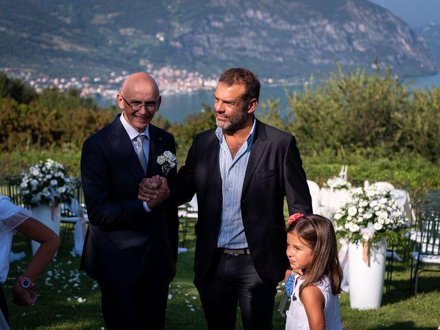 Il matrimonio di Mauro e Nicoletta a Brescia, Brescia 46