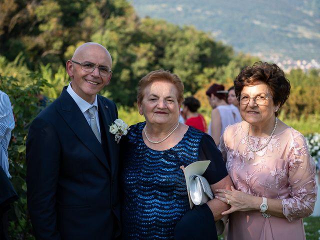 Il matrimonio di Mauro e Nicoletta a Brescia, Brescia 48