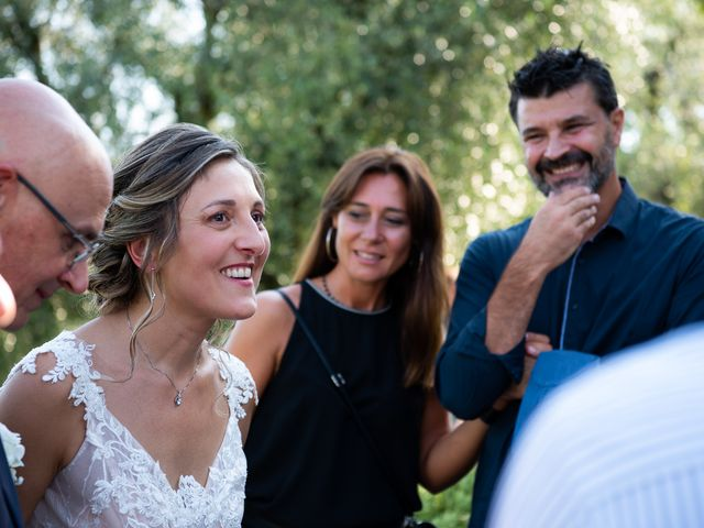 Il matrimonio di Mauro e Nicoletta a Brescia, Brescia 49