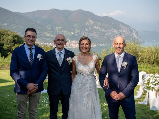 Il matrimonio di Mauro e Nicoletta a Brescia, Brescia 51