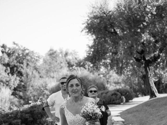 Il matrimonio di Mauro e Nicoletta a Brescia, Brescia 52