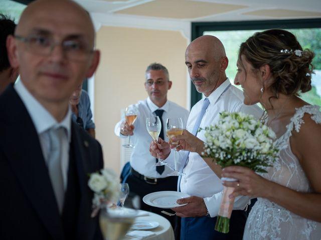 Il matrimonio di Mauro e Nicoletta a Brescia, Brescia 54