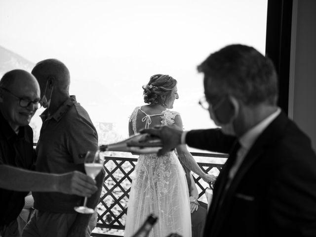 Il matrimonio di Mauro e Nicoletta a Brescia, Brescia 55