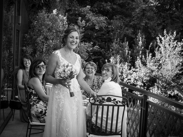Il matrimonio di Mauro e Nicoletta a Brescia, Brescia 56
