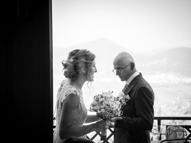 Il matrimonio di Mauro e Nicoletta a Brescia, Brescia 57