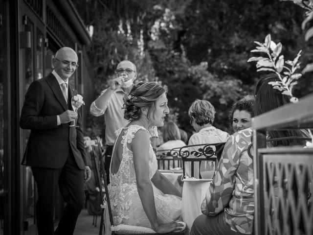 Il matrimonio di Mauro e Nicoletta a Brescia, Brescia 58