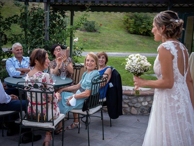 Il matrimonio di Mauro e Nicoletta a Brescia, Brescia 60