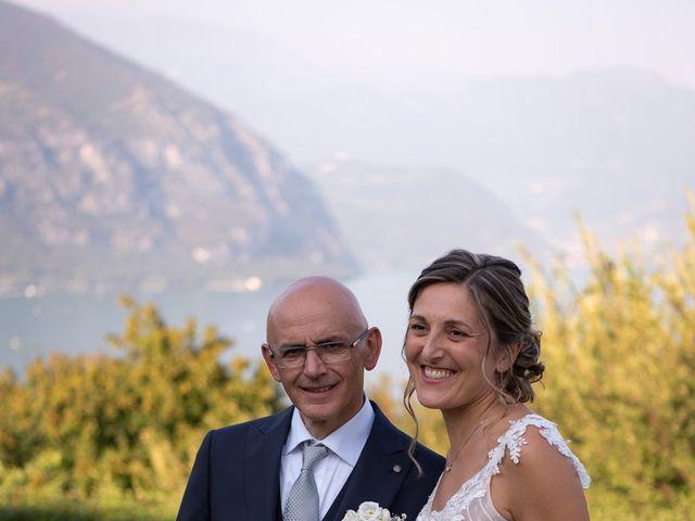 Il matrimonio di Mauro e Nicoletta a Brescia, Brescia 61