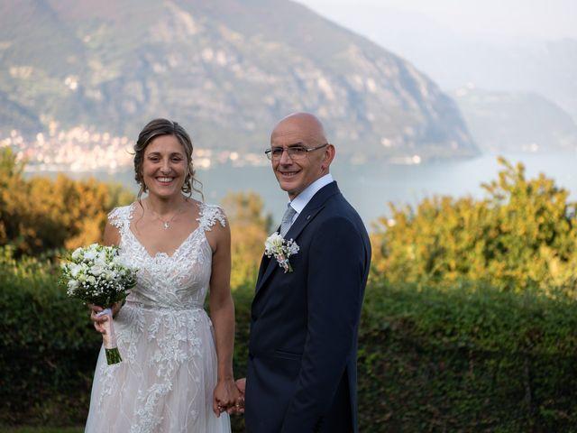 Il matrimonio di Mauro e Nicoletta a Brescia, Brescia 62