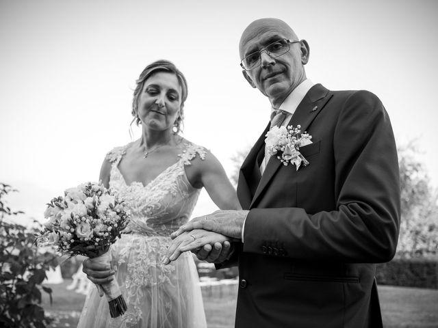Il matrimonio di Mauro e Nicoletta a Brescia, Brescia 66