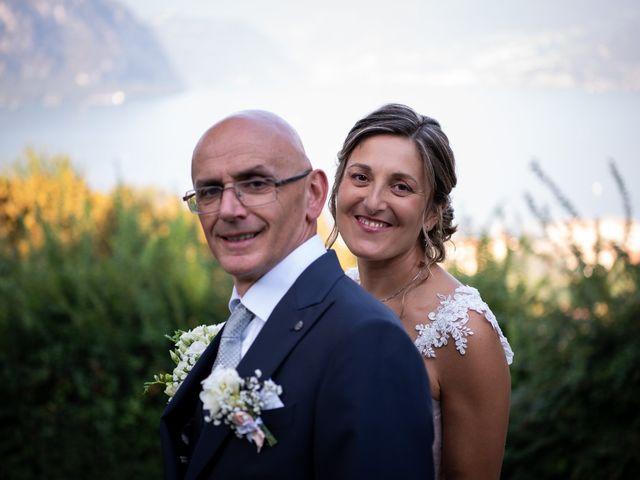 Il matrimonio di Mauro e Nicoletta a Brescia, Brescia 67