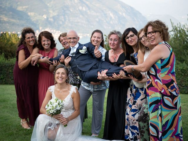 Il matrimonio di Mauro e Nicoletta a Brescia, Brescia 68