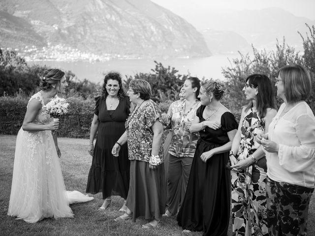 Il matrimonio di Mauro e Nicoletta a Brescia, Brescia 69