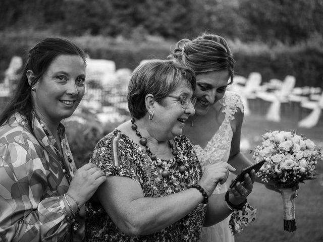 Il matrimonio di Mauro e Nicoletta a Brescia, Brescia 70
