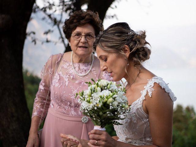 Il matrimonio di Mauro e Nicoletta a Brescia, Brescia 72