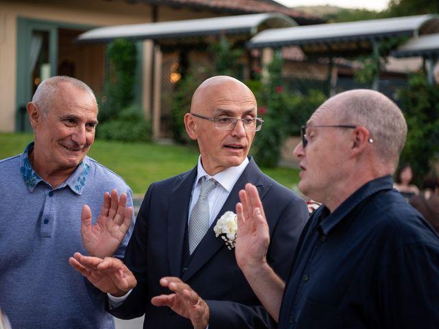 Il matrimonio di Mauro e Nicoletta a Brescia, Brescia 73