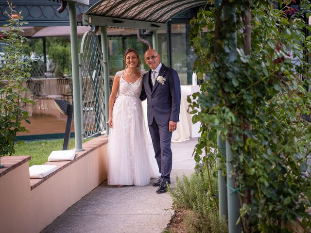 Il matrimonio di Mauro e Nicoletta a Brescia, Brescia 74