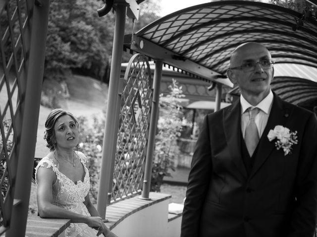 Il matrimonio di Mauro e Nicoletta a Brescia, Brescia 75