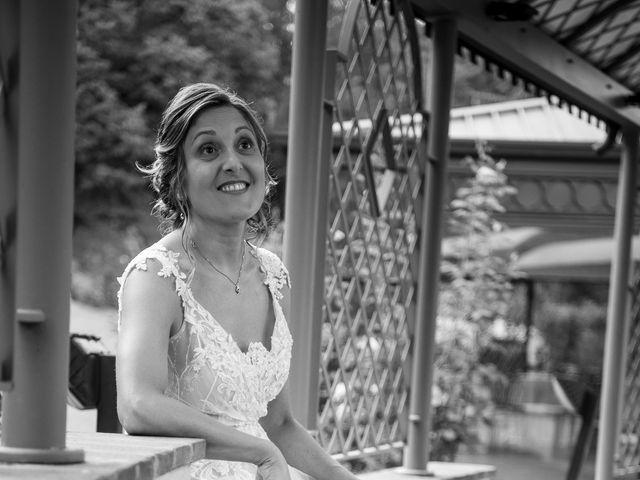 Il matrimonio di Mauro e Nicoletta a Brescia, Brescia 76