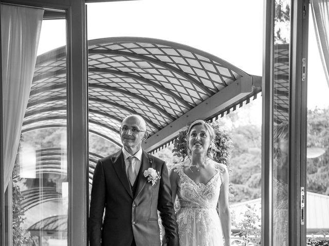 Il matrimonio di Mauro e Nicoletta a Brescia, Brescia 77