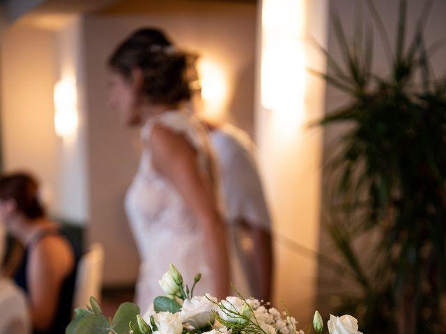 Il matrimonio di Mauro e Nicoletta a Brescia, Brescia 80
