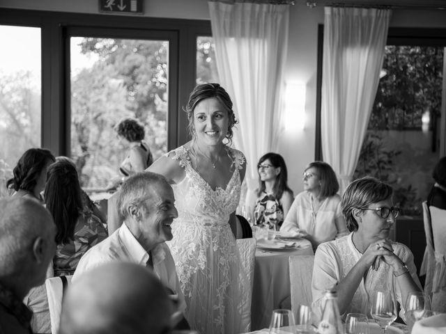 Il matrimonio di Mauro e Nicoletta a Brescia, Brescia 81