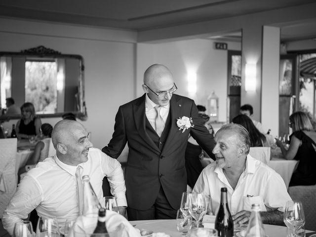 Il matrimonio di Mauro e Nicoletta a Brescia, Brescia 82