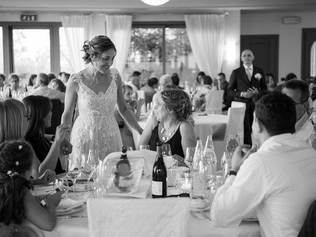 Il matrimonio di Mauro e Nicoletta a Brescia, Brescia 83